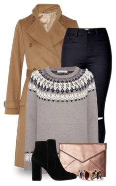 """""""Nov 8th (tfp) 2503"""" by boxthoughts ❤ liked on Polyvore featuring Vince, Rebecca Minkoff, MANGO, Chloe + Isabel and tfp"""
