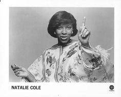 Discografía de Natalie Cole en Discogs