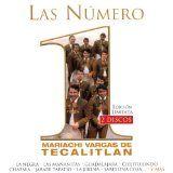 awesome LATIN MUSIC - Album - $16.9 - Las Numero 1 Del Mariachi Vargas De Tecalitlan