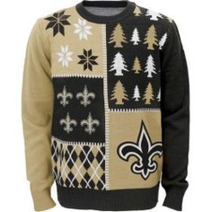 920b6e0bc 14 Best NFL NCAA Ugly Christmas Sweaters images
