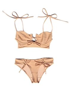 c6e92c2e34 For Love   Lemons Launched Swimwear—Need We Say More