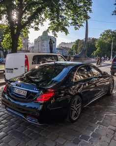 Mercedes Benz Maybach, Merc Benz, Benz S, Black Audi, Bmw 6 Series, Top Luxury Cars, Top Cars, Sport Cars, Dream Cars