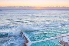 Bondi beach- Australia