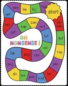This product includes literacy station games for cvc and NWF. This product is common core aligned and also aligned with DIBELS (NWF).  30 CVC cards with pictures (sorted by vowels)  cover pages for each short vowel  cut and paste short vowel sorting  short a picture web  short e picture web  short i picture web  short o picture web  short u picture web  30 cvc (NWF) literacy center cards  NWF sorting game  NWF accountability sheet  Oh Nonsense! NWF game  Crunch NWF game