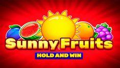 Parhaat online-slot Frank! Esimerkiksi Sunny Fruits: Hold and Win Playson - pelaa täysin ilmaiseksi! Gambling Games, Online Gambling, Casino Games, Online Casino, Play Roulette, Best Casino, Best Fruits, Play Online, Slot
