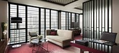 View full picture gallery of Four Seasons Hotel Pudong Interior Architecture, Interior Design, Decorative Screens, Hotel Guest, Hotel Interiors, Four Seasons Hotel, Guest Room, Gallery, Projects