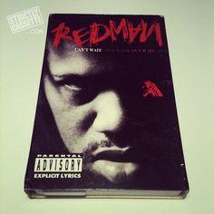 Redman - Can't Wait