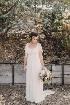 Plus Size Wedding Dresses2016 Sleeves Lace Country A Line Scoop Long Backless Romantic Bohemian Wedding Dress Fitted A Line Wedding Dress Gown Wedding Dresses From Internationalwedding, $103.1  Dhgate.Com