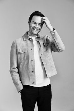 ❝ oil me up daddy its dinner time and im a little soup boy chompa chompa ❞ pictures AND gifs of bill hader :)). Bill Hader, Beautiful Men, Beautiful People, I Need A Boyfriend, Man Thing Marvel, Saturday Night Live, Snl, Celebs, Celebrities