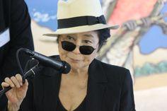 War Is Over! (if you want it): Yoko Ono Yoko Ono, Art Calendar, Museum Of Contemporary Art, November 2013, Make Art, Sydney, Bring It On, Product Launch, Australia