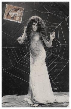 Vintage Lady 33 by Beinspyred.deviantart.com on @deviantART