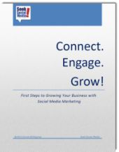 Get your copy of Seek's FREE report: Connect. Engage. Grow! First Steps to Growing Your Business with Social Media Marketing now!