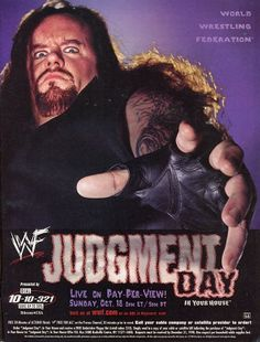 WWF In Your House 25: Judgment Day