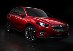 Australia's best selling SUV has been given an update for 2015 both inside and out with the Mazda making its debut at the Los Angeles auto show today. The 2015 Mazda update introduces moder . Suv Cars, Sport Cars, Mazda Cx-5, Auto News, Subaru Forester, Honda Cr, Car Wallpapers, Hd Wallpaper, Rx7