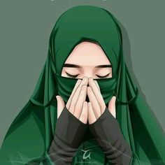 Zakat Applied to the 'Stay At Home Project' is a voluntary community donation to ensure that the vulnerable are not left without food during isolation. Girly M, Beautiful Muslim Women, Beautiful Hijab, Girl Cartoon, Cartoon Art, Hijab Drawing, Niqab Fashion, Islamic Cartoon, Hijab Cartoon