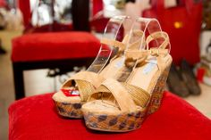 Catwalk May's New Arrivals Shoes and Bags