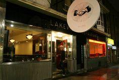 The Lakeview Restaurant Dundas West Toronto