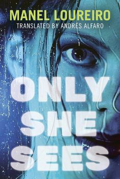 Read Only She Sees Online Book by Manel Loureiro Download PDF Epub Kindle