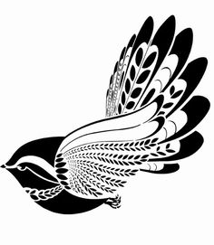 ideas palm tree tattoo outline birds for 2019 Tree Silhouette Tattoo, Bird Silhouette, Fly Drawing, Tiny Bird Tattoos, Bird Nest Craft, Bird Stencil, Maori Designs, Tattoo Designs, Tattoo Outline