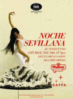 . Flamenco Skirt, Free