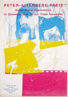Kippenberger, Eleven Posters
