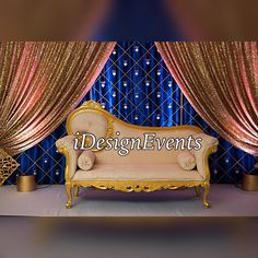 iDesign Events is Sacramento's & Bay Area's  premier wedding & event planning & decorating company. iDesignEvents.com is more than a decorator. We are a full service planner and event designer. We are a partner in transforming your special day into a magi