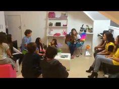 1α Célula da Emanuelle com Arena Jovem SNT Recreio