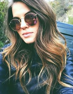 Pinterest: DEBORAHPRAHA ♥️ ombre hair color for brunettes #ombrehair #haircolor