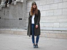 Streetstyle // www.marieandmood.com // French fashion blogger