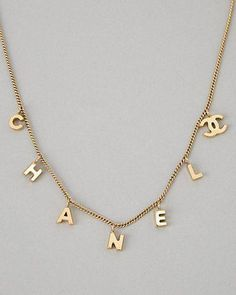 Here you will find pictures and videos on Chanel, jewelry - women& jewelry and accessories . - Here you can find pictures and videos about Chanel, jewelry – women& jewelry and accessorie - Chanel Necklace, Chanel Jewelry, Luxury Jewelry, Jewelery, Pandora Jewelry, Pandora Necklace, Gold Necklace, Necklace Ideas, Silver Necklaces