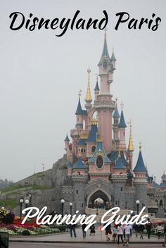 Disneyland Paris is an amazing place, with several hotels, two parks, and more. This guide covers what you need to know before heading to Disneyland Paris,