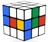 루빅스 큐브(Rubik's Cube), 바뀐 구글 로고의 의미는?