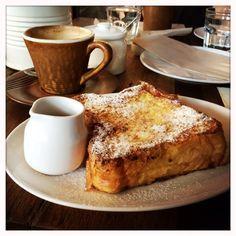 WILDFLOUR : cafe bakery Trendy Bar, Manila, French Toast, Restaurants, Bakery, Good Food, Dining, Eat, Breakfast
