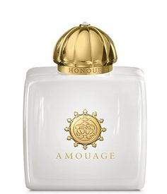 Honour Woman has notes of rhubarb, jasmine, tuberose, gardenia, lily of the valley, carnation, vetiver, frankincense, amber, opoponax, and leather. Flirty, giddy and a bit spinny. Like being drunk on champagne. #wedding #perfume #luckyscent
