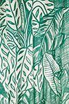 Thumbnail View 3: Saskia Pomeroy - Rideau de douche motif plantes