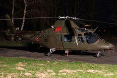 Agusta A-109HA Belgium Army H26