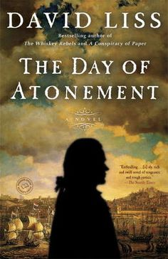 The Day of Atonement by David Liss, Click to Start Reading eBook, NAMED ONE OF THE BEST BOOKS OF THE YEAR BY LIBRARY JOURNAL • Look for special features inside. Join t