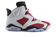 buy popular 127a9 da072 Jordan Shoes Release, Jordan Retro 6, Cheap Jordans, Air Jordans, Buy Cheap,  Sneakers Nike, Kicks, Nike Tennis, Nike Basketball Shoes. Jordan 6 Carmine  ...