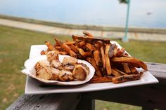 Eat Digby Scallops in Digby: Nova Scotia Bucket List: 20 of the Best Things To Do When You Visit Nova Scotia Travel, Visit Nova Scotia, Things To Do, Good Things, Cape Breton, Montreal Canada, Prince Edward Island, Travel Oklahoma, Canadian Rockies