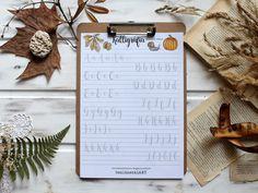 oszi abc_ OszlanszkiART Calligraphy Tutorial, How To Write Calligraphy, Digimon, Lettering, Templates, Frame, Decor, Art, Picture Frame