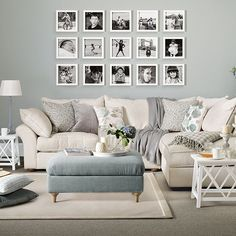 The 13 most creative photo displays you'll see on the Internet  How to get creative with framed photos  Read more at http://www.housetohome.co.uk/articles/creative-photo-displays_533046.html#GLzfvFXFzRyT3FH3.99