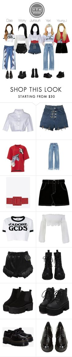 """YTH Showcase 
