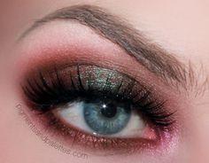 The Makeup Bag: Photo