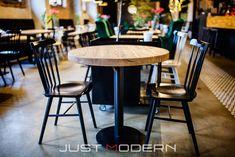 Kaffebord - Just Modern Dining Chairs, Restaurant, Modern, Furniture, Home Decor, Trendy Tree, Decoration Home, Room Decor, Diner Restaurant