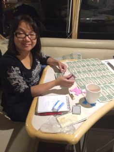 Timothy & Rose Yee: Doing what's come naturally...@YoBenCohen @StampStampede