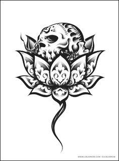 Would be a pretty badass tattoo