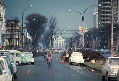 """""""Sài Gòn năm 1969 ♥  thật đẹp ...  nhìn là yêu ngay""""    From Kelbin Lei"""