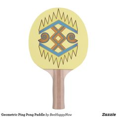 Shop from a huge selection of ping pong paddles at Zazzle - Thousands of customizable designs to choose from! Ping Pong Table Tennis, Ping Pong Paddles, Spoon Rest, Design, Design Comics