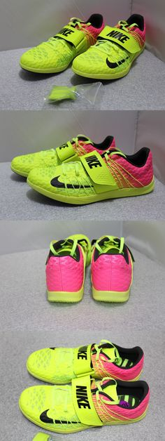 4e3e6fd3f12f9 Track and Field 106981  Nike Triple Jump Elite Track And Field Spikes Oc  Rio Men S Size 10.5  882025-999 -  BUY IT NOW ONLY   59.99 on eBay!