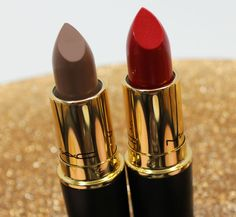 MAC Exclusive Event and Prepare For Pleasure Lipstick